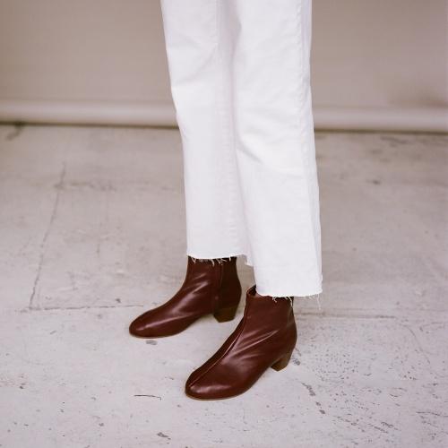 Ringo Boots, wine