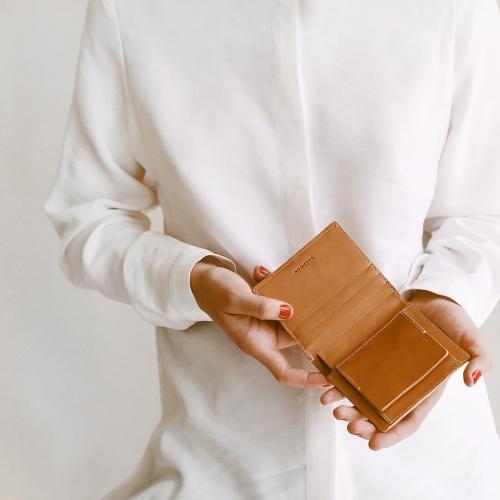 Adon wallet, natural