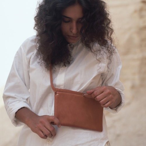 Shuk fanny pack, natural